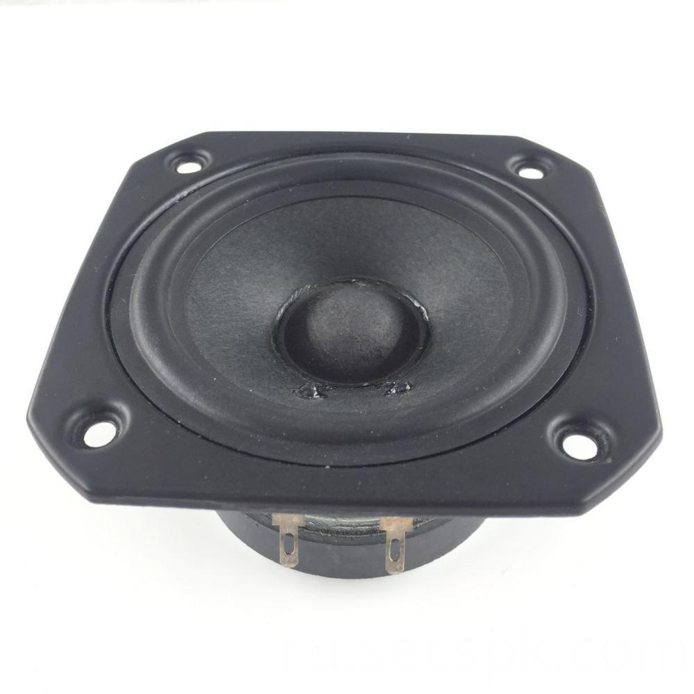 4 Ohms Single Speaker
