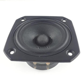 "3 ""Coil 19 Single Speaker"
