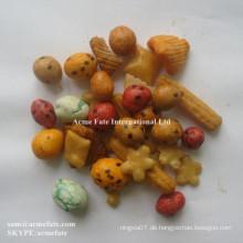 Koscher zertifiziert gemischte Reis Cracker