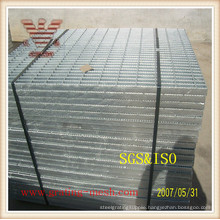 Excellent Quality Galvanized Steel Grating