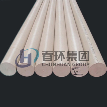 Virgin Continuous Extrusion Sheet Round Rod
