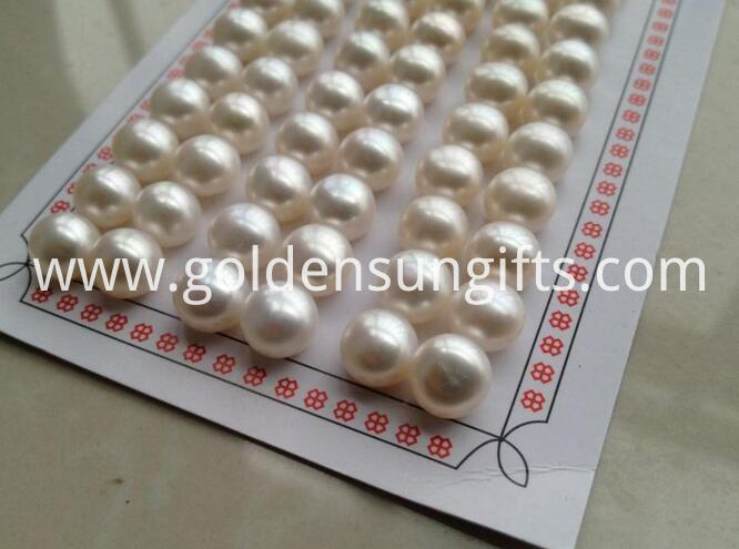 Real Pearl Loose Beads