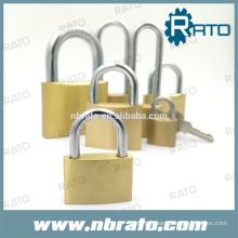 Cylindre clé maître de 40 mm Verrouillage en laiton haute sécurité