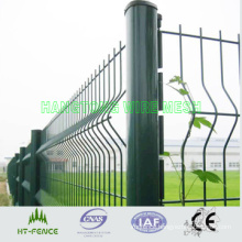 Galvanized and PVC Coated Bending Panel/3D Panel