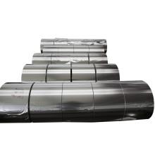 Folha de alumínio farmacêutica para embalagem