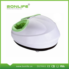 Home-use Vibration Airbag Heat Foot Massager