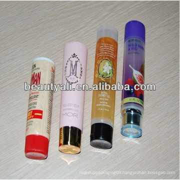PE tube cosmetic packaging