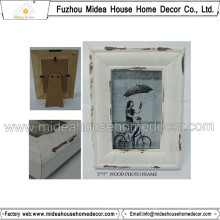 China Supplier Wholesale Solid Wood 5X7 Photo Frame