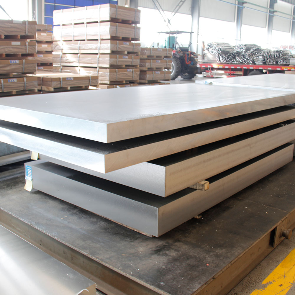 3104 Aluminum Sheet Supplier