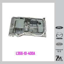 Réservoir de cendres d'huile moteur familial pour MAZDA OEM L3G6-10-400A