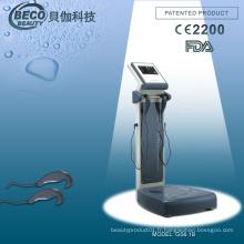 Analyseur numérique de composition corporelle pour test d'élément corporel (GS6.1)