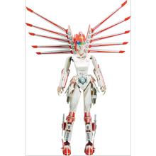 Future Female Warrior
