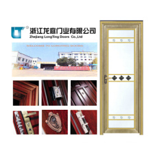 Aluminum Bathroom Door with Cheap Price