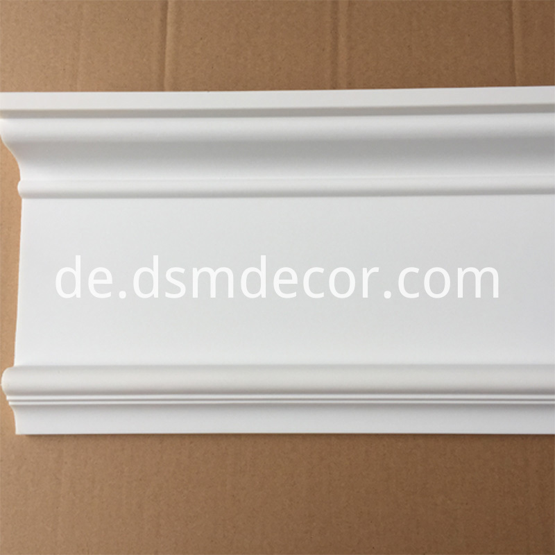 PU Decorative Panel Mouldings