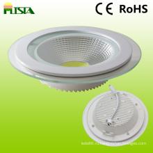 Светодиодные светильники - 10Вт CE и saa вело вниз с света