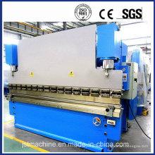 Wc67y Seires Placa de dobra CNC Hdraulic Press Brake Machine (WC67Y-160T 3200)