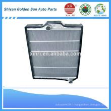 Radiateur en aluminium usagé Dongfeng Z24