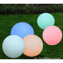 Eco-friendly flashing waterproof Led light ball