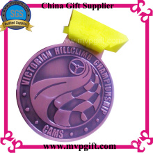 Customized Metal Medal for Sports Event