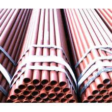 Construction Scaffolding Pipe Steel Scaffold Tube