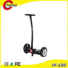 10 Inch Inflatable Tires Smart Auto Electric Balance Wheel