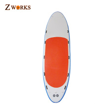 Colorful Hot Sale Clear Bottom Paddle Board From Factory