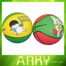 children game basketball plastic toy