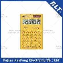10/12 dígitos Calculadora de Função Fiscal para Casa e Promoção (BT-2102T)