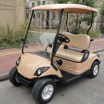 Carrello da golf mini alimentato a gas 250CC