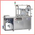 Machine d'emballage de boursouflure de Dpp-80 pour des comprimés et des pillules