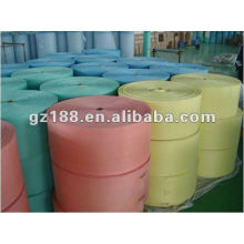nonwoven polyester biodegradable