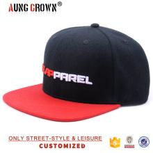 Boné snapback personalizado cap / buy snapback hats / hip hop snapback hat