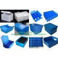 Vietnam price color durable PP sheet / Polypropylene hollow sheet