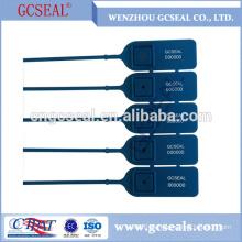 230 мм китайские Товары оптом бирки с пластмассовой пломбой