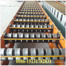 Dx Steel Tile Forming Machine/Roofing Sheet Forming Machinery