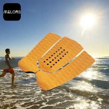 Melors EVA Skimboard Custom Traction Pads Tailpads