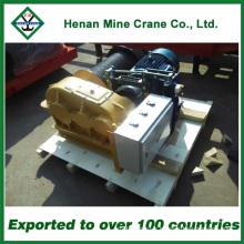 China Electric Winch Price for Fast Lifting Mine Speed ​​Winch
