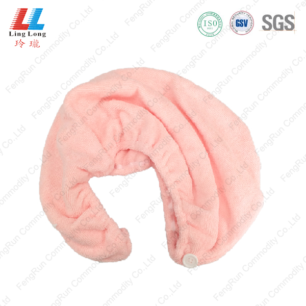 Hair Towel