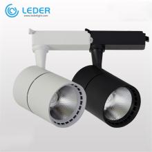 LEDER Riel de luz LED de alta potencia