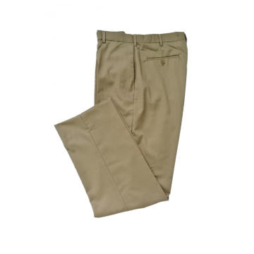 Hosen Herrenhose Slim Fit Khaki