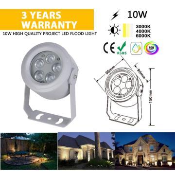 10W Garden Spot light