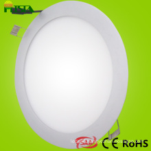 7W LED Round Ceiling Panel Light with Soft Lighting Kit