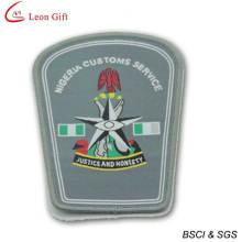 Parches bordados militares personalizados baratos (LM1564)