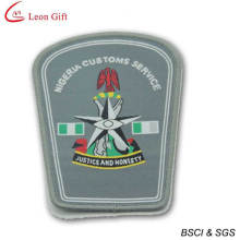 Дешевые пользовательского военных вышивка патчи (LM1564)