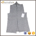 Camisola de camisola de caxemira de malha de moda feminina feminina