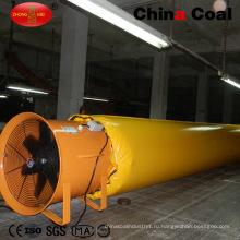 ПВХ вентиляция пластиковые воздуховоды для горнодобывающей