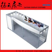 3x6m Günstige Weiße Shanghai Aluminium Photo Booth Zelt