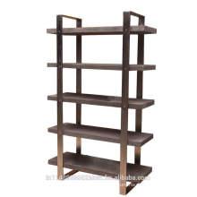 Shelf in Industrial Style