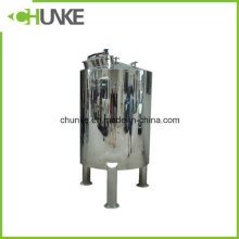 Stainless Steel 5000liter Water Tank Price China Supply