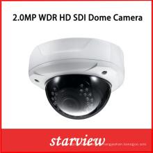 Caméra de sécurité 1080P HD Sdi WDR IR Dome CCTV